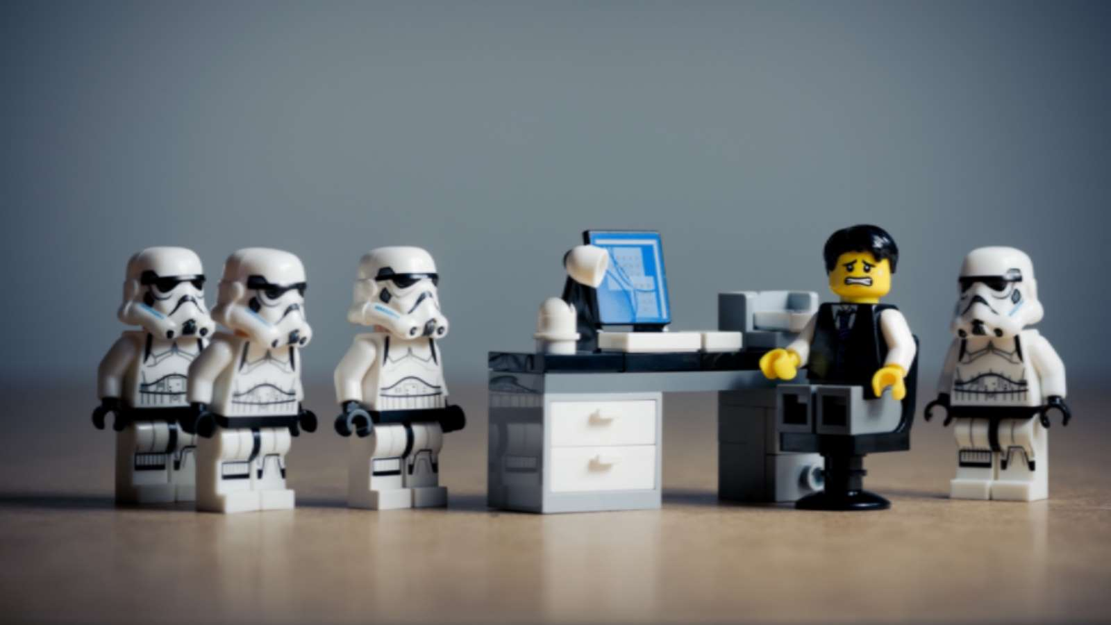 Joining an agile team… is it really the dark side?