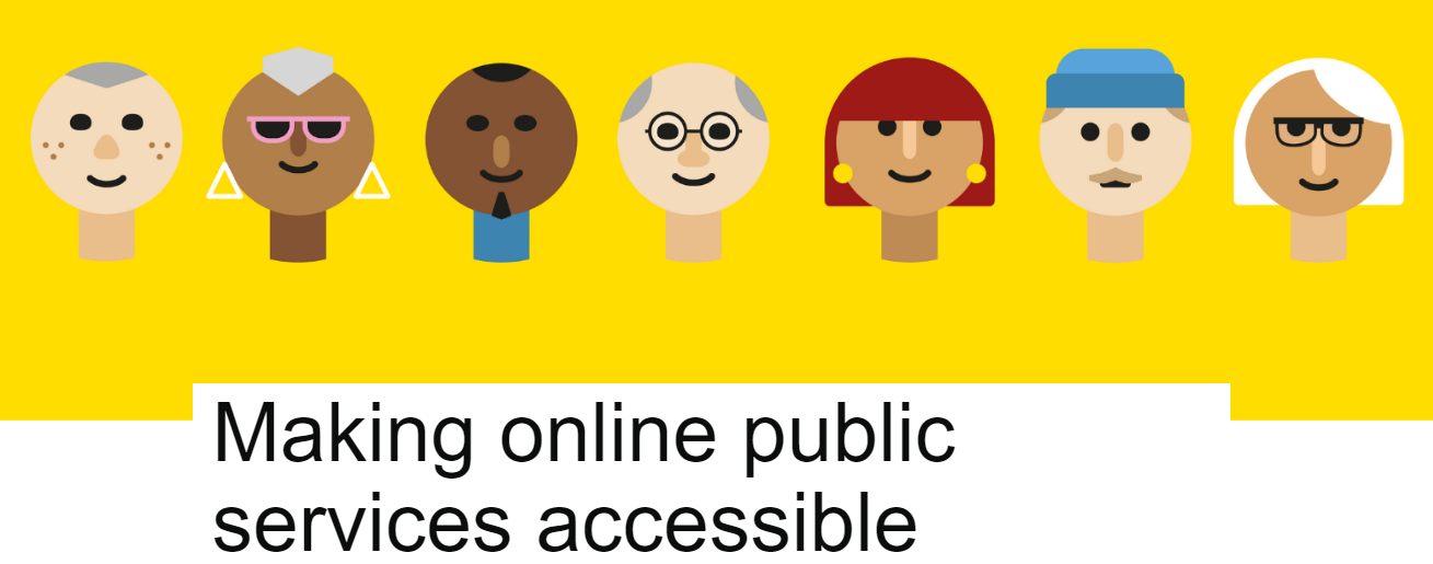 Accessibility – making things easy – part 1